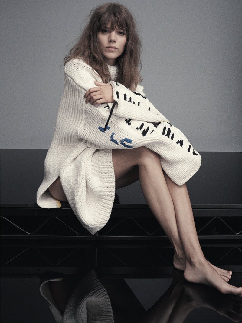Freja-Beha-Erichsen-By-Benny-Horne-For-Russh-June-July-2014-11