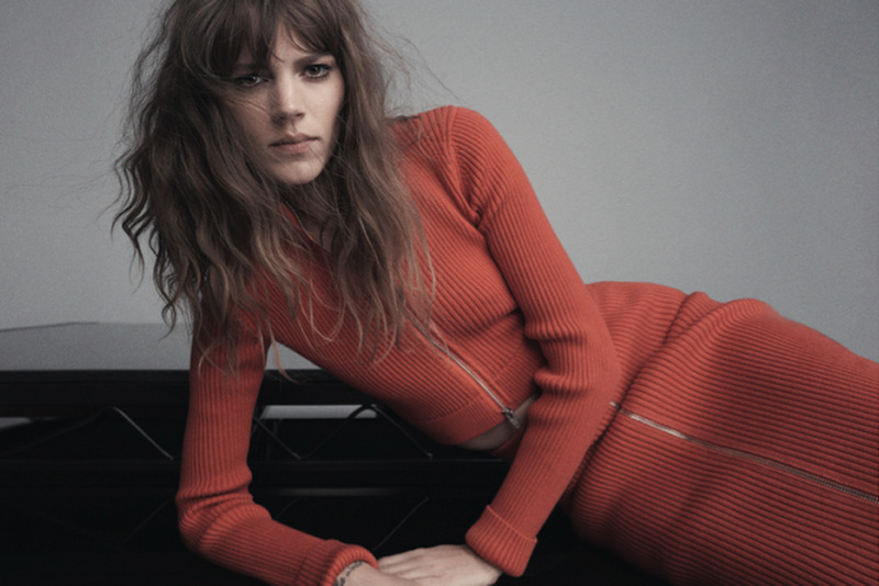 Freja-Beha-Erichsen-By-Benny-Horne-For-Russh-June-July-2014-10